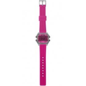 Ich bin Fuchsia Damen Digitaluhr - IAM009209