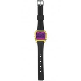 Orologio Digitale donna I AM fucsia/nero - IAM005206