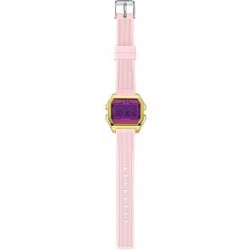Orologio digitale donna I AM fucsia/rosa - IAM005203