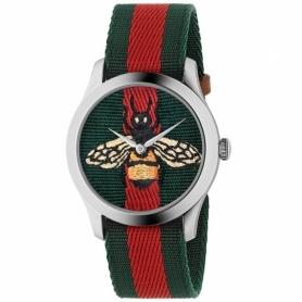 Orologio Gucci uomo G-Timeless Contemporary Ape YA1264060A