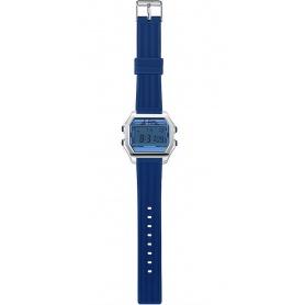 Orologio Digitale uomo I AM blu scuro/blu - IAM105302