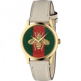Gucci Frau G-Timeless Zeitgenössische Uhr - YA1264128