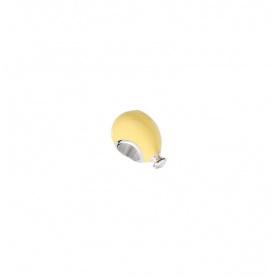 Bead Queriot palloncino giallo - BALA00SMAGLL