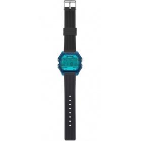 I AM man green / black digital watch - IAM107301