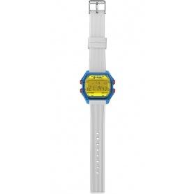Orologio digitale uomo I AM giallo/bianco - IAM106305