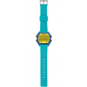 Men's Digital Watch I AM yellow / blue - IAM106307
