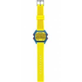 Men's Digital Watch I AM yellow - IAM106309