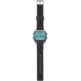 Men's Digital Watch I AM blue / black - IAM102301