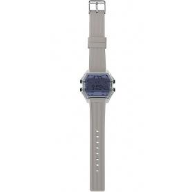 Orologio Digitale uomo I AM blu/grigio chiaro - IAM108303