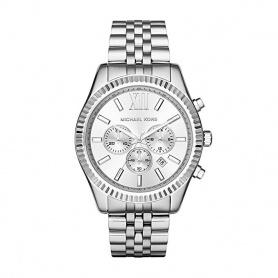 Orologio Michael Kors uomo acciaio Lexington cronografo - MK8405