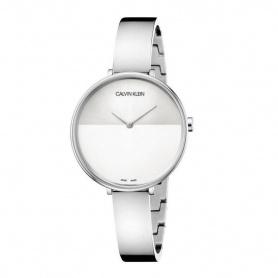 Calvin Klein Uhr Rise Stahlgehäuse 38mm - K7A23146