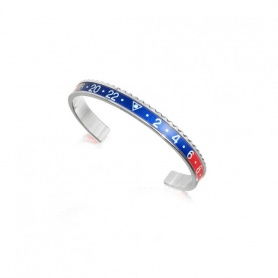 Bracelet Classic Red & Blue