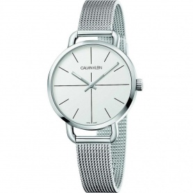 Calvin Klein watch for men and women Even - K7B21126