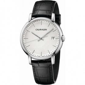 Calvin Klein Unisex-Uhr Established - K9H211C6