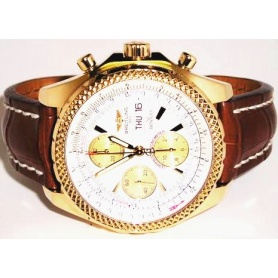 8433311000735  Orologio Bentley Continental GT in Oro - K13362