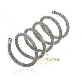 Neues Breil-Armband aus Schlangenstahl - TJ2715
