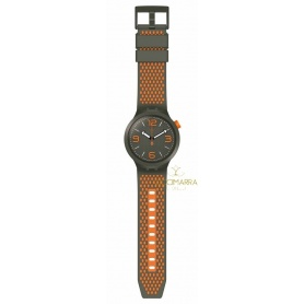 Swatch Big Bold Bbbeauty Watch - SO27M101