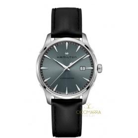 Hamilton Jazzmaster Uhrenleder - H32451742