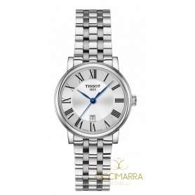 Carson Premium Tissot Women's Watch - T1222101103300