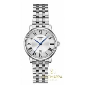 Orologio Tissot donna Carson Premium - T1222101103300