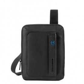 Piquadro P16 schwarze kleine Tasche - CA3084P16 / CHEVN