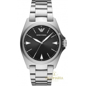 Emporio Armani Nicola men's watch only time AR11255