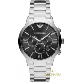 Emporio Armani men's chronograph watch - AR11208