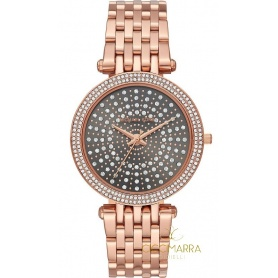 Michael Kors woman watch Darci rosè - MK4408