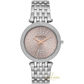 Michael Kors women's watch Darci silver - MK4407