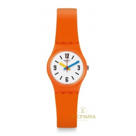 Lady Swange Lady Swatch Watch - LO114