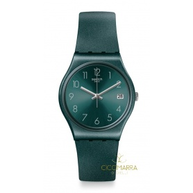 Gent Swatch Ashbaya Uhr - GG407