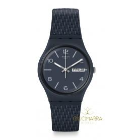 Swatch Gent Laserata Uhr - GN725