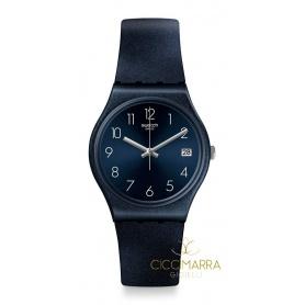Gent Naitbaya GN414 Swatch Watch