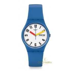 Swatch Gent Sobleu Uhr - GS703