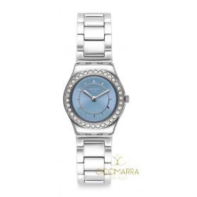 Women's Swatch Irony Ladyclass Watch - YSS329G