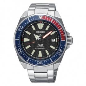 Automatic watch Seiko Prospex two-tone ring SRPB99K1