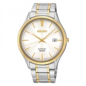 Orologio Seiko uomo donna bicolore - SGEG96P1