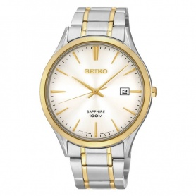 Seiko watch for men and women - SGEG96P1