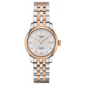 Tissot women's watch Le Locle Automatic T0062072203600