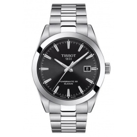 Tissot Gentlemen Automatic Watch black - T1274071105100