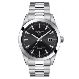 Tissot Gentlemen Automatic Watch schwarz - T1274071105100