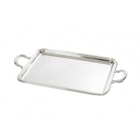 Vassoio in argento - 0029