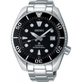 Seiko Uhr Prospex Automatik Sumo schwarz SPB101J1