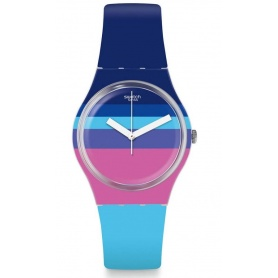 Swatch orologio Tacoon fantasia emoticon toppe - GE260