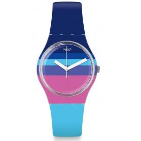Swatch Uhr Tacoon Phantasie Emoticon Patches - GE260