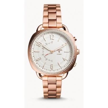 Smartwatch Accomplice Fossil woman rosè - FTW1208