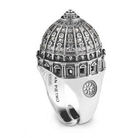 Dome Ring Basilica San Pietro Ellius - 8000100011786