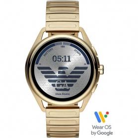 Orologio Emporio Armani Smartwatch3 Gold - ART5027