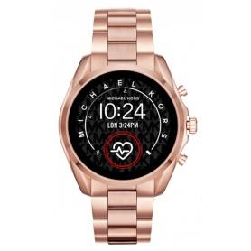 Smartwatch Michael Kors Bradshaw2 rosè  MKT5086
