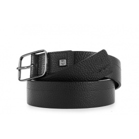 Belt man Piquadro Kobe black - CU4993S105 / N